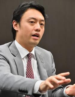 スペシャルレポート第3回<対談>松尾豊氏・冨山和彦副代表幹事「ビジネス感覚なくしてイノベーションなし」